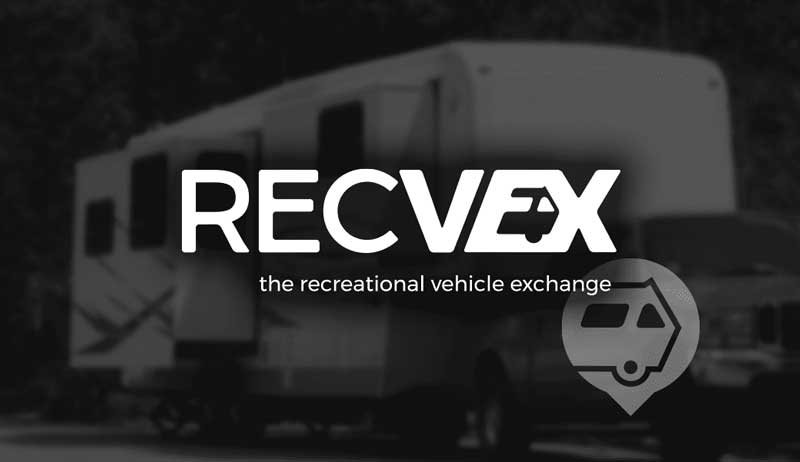 Recvex project cover image